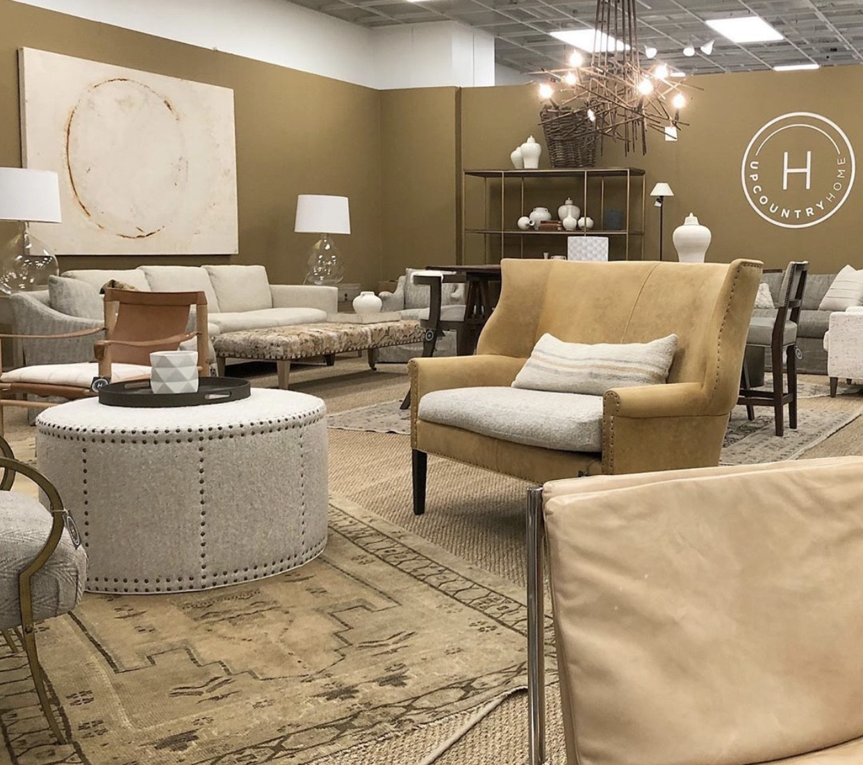 Hd Home At Americasmart Upcountry Home
